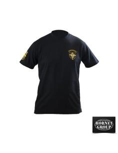 VOJNA POLICIJA MAJICA - CRNA