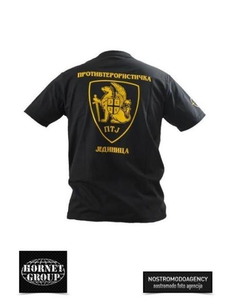 PTJ - Counter-Terrorist Unit