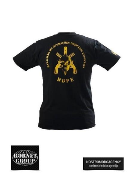 BOPE T-SHIRT - BLACK