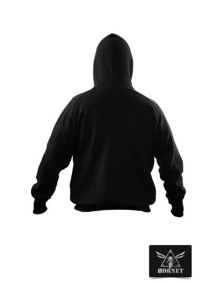 URBAN SWEATER PTJ - BLACK