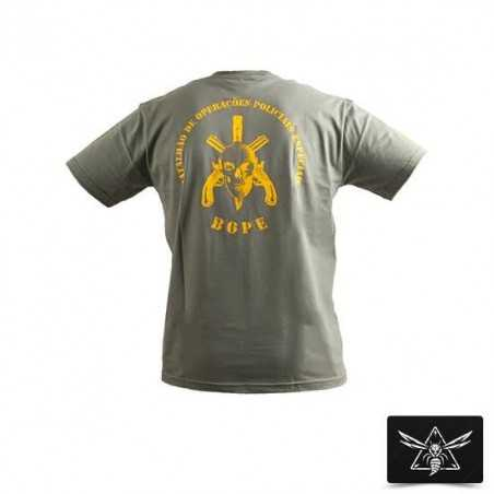 BOPE T-SHIRT - GREEN