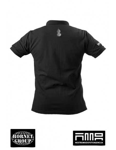 72 IDB - RECONNAISANCE and SABOTAGE BATALLION POLO T-SHIRT