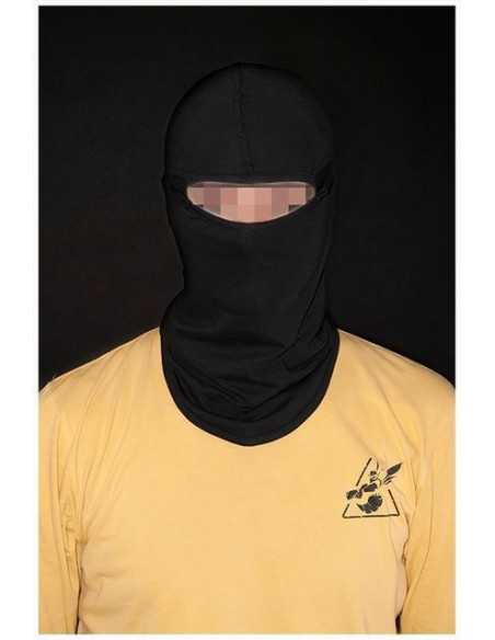 Multipurpose HOOD (Undercap) - Black