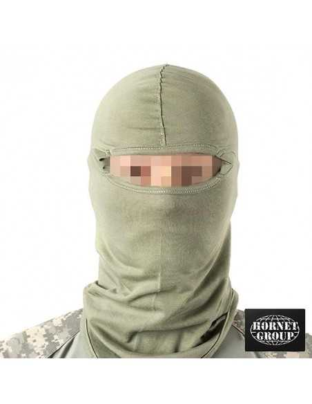 Multipurpose HOOD (Undercap) - ''Urban Camo Light Green''