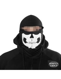 Multipurpose HOOD (Undercap) - ''Skull Face''