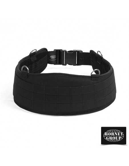 Wide and multipurpose molle belt