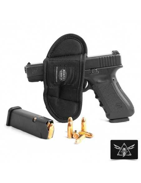 SIDE BELT SLIDE HOLSTER - MODEL HG023