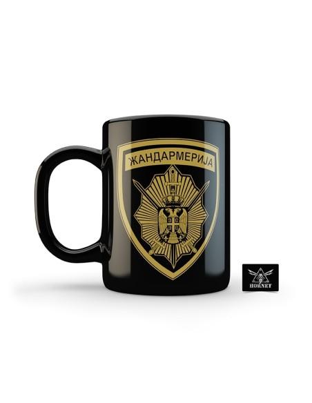CUP - ŽANDARMERIJA
