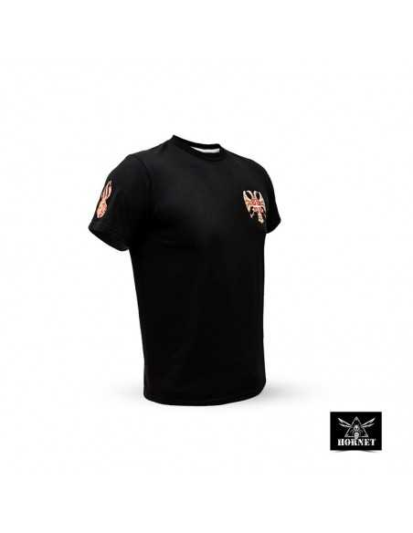 BOPE T-SHIRT - Black