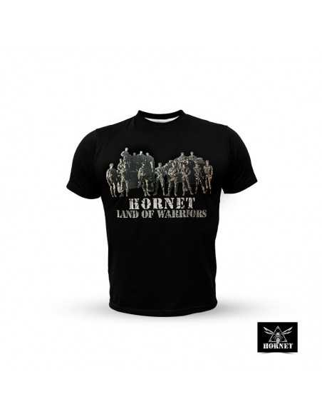 HORNET RATNICI