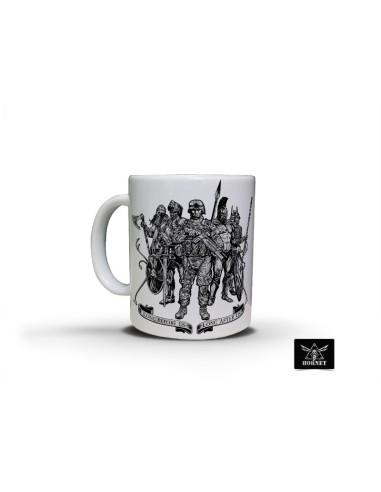 CUP - SAJ