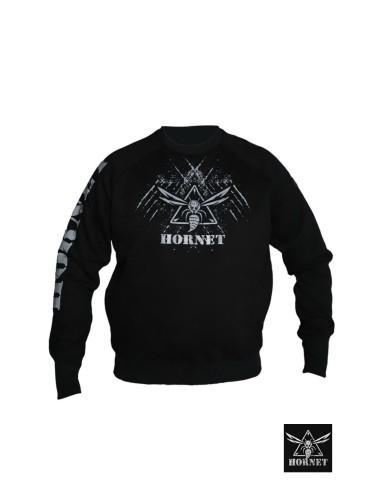 HORNET SWEATER  - COLOR BLACK